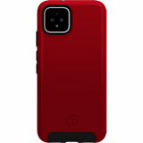 Google Pixel 4 XL Nimbus 9 Cirrus 2 Series Case - Crimson