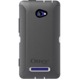 HTC 8X Defender Series OtterBox Case - Glacier
