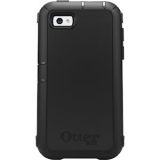 HTC First Defender Series OtterBox Case - Black