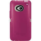 HTC One Defender Series OtterBox Case - Blushed