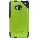 HTC One Commuter Series OtterBox Case - Punked