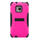 HTC One Trident Aegis Series Case - Pink