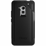 HTC One Max Commuter Series OtterBox Case - Black