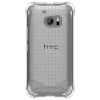 HTC 10 Ballistic Jewel Series Case - Clear