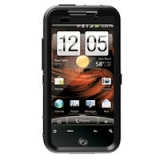 HTC Incredible Defender Series OtterBox Case - Black