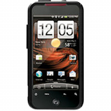 HTC Incredible Commuter Series OtterBox Case - Black