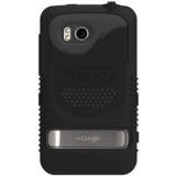 HTC Thunderbolt Trident Cyclops Series Case - Black
