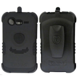 HTC Incredible 2 Trident Kraken AMS Series Case - Black