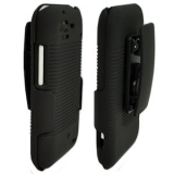 HTC Rhyme Holster Shield Combo - Black