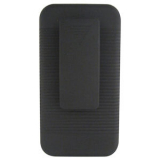 HTC One V Holster Shield Combo - Black
