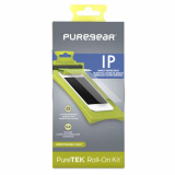 HTC ONE M9 PureGear PureTek Roll On Screen Protector Retail Ready - HD Impact
