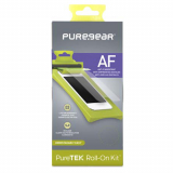HTC ONE M9 PureGear PureTek Retail Ready Roll On Screen Protector - Anti-Fingerprint