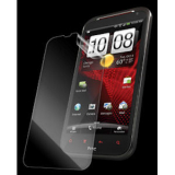 HTC Rezound Zagg Screen Protector - Screen Only