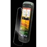 HTC One S Zagg Screen Protector - Screen Only