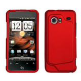 HTC Incredible Snap On Shield - Red