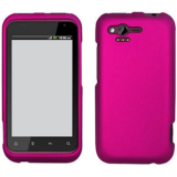 HTC Rhyme Snap On Shield - Rose Pink