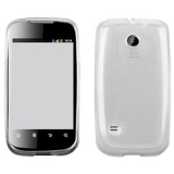 Huawei Ascend II TPU Shield - Clear