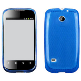 Huawei Ascend II TPU Shield - Blue