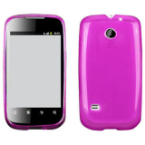 Huawei Ascend II TPU Shield - Purple