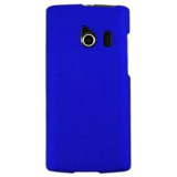 Huawei Ascend Y Snap On Shield - Blue