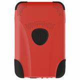 Amazon Kindle Trident Aegis Series Case - Red