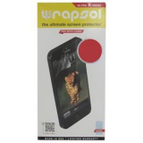 Kindle Fire HD 7 Inch Wrapsol Screen Protector - Ultra