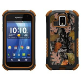Kyocera Hydro Xtrm TriShield Case - Hunter Camo