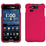 Kyocera Hydro Elite Snap On Shield - Rose Pink