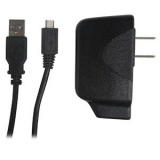LG OEM 2 Piece Micro AC Travel Charger