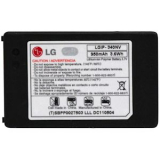 LG Cosmos/VN250 OEM Replacement Battery