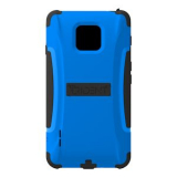 LG Optimus F7 Trident Aegis Series Case - Blue