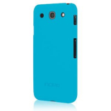 LG Optimus G Pro Incipio Feather Case - Cyan Blue
