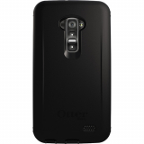 LG G Flex Defender Series OtterBox Case - Black