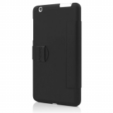 LG G Pad 8.3 Incipio Lexington Folio Case - Black