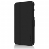 LG G Pad 7.0 Incipio Lexington Folio Case - Black