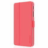 LG G Pad 7.0 Incipio Lexington Folio Case - Pink