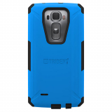LG G Flex 2 Trident Aegis Series Case - Blue/Black