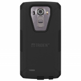 LG G4 Trident Aegis Series Case - Black