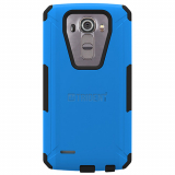 LG G4 Trident Aegis Series Case - Blue