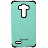 LG G4 TekYa Capella Series Case - Mint/Black