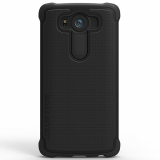 LG V10 Ballistic TJ Series Case - Black