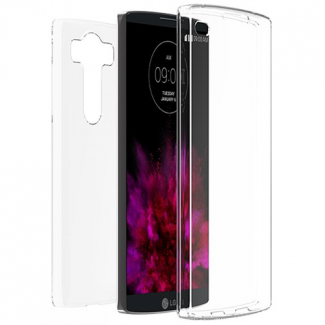 LG V10 Beyond Cell TriMax Series Case - Clear
