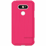 LG G5 Body Glove Satin Case - Raspberry
