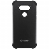 LG G5 TekYa Rigel Series Case - Black/Black
