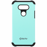 LG G5 TekYa Rigel Series Case - Mint/Black