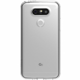 LG G5 Skech Crystal Series Case - Clear/Clear