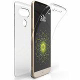 LG G5 Beyond Cell TriMax Series Case - Clear