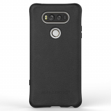 LG V20 Ballistic Urbanite Select Series Case - Buffalo Leather