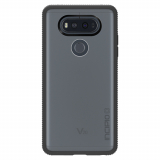 LG V20 Incipio Octane Series Case - Frost/Black