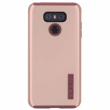 LG G6 Incipio DualPro Series Case - Iridescent Rose Gold